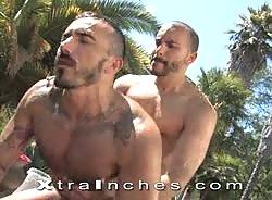 Antonio Biaggi & Alessio Romero