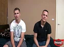 Broke Straight Boys - Jimmy and Jason