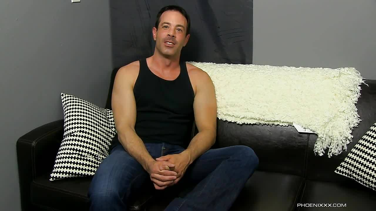 Mature Hunk Mike Manchester