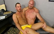 Phoenix Virgins: Mitch Vaughn And Parker Perry