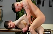 Anal Abuse For Twink Aaron Aurora