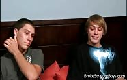 Broke Straight Boys - Paul Canon and Duncan Tyler