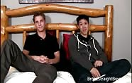 Broke Straight Boys - Ayden Troy and Alex Case