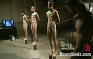 Slave Auction - Live Shoot