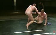 Blake Daniels vs Drake Temple