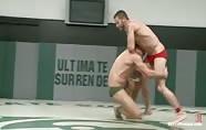 Brenn Wyson vs Brandon Lewis