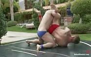 Trent Diesel vs Paul Wagner