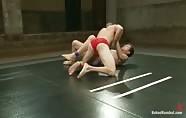 Nikko Alexander vs Jake Austin
