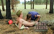 Raw Dicked Twinks In The Woods - Billy London And Jason Valencia