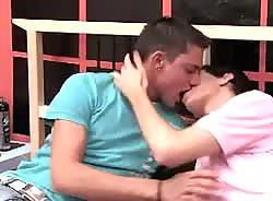 Gorgeous Twinks Keith And Nick Having Wild Anal Fun