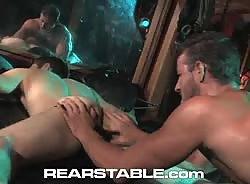 Brutal 2 - Scene 4